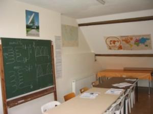 Histoire Club 9